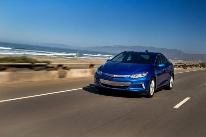 10 mẫu xe được đánh giá rất cao nhưng lại có tuổi đời kết thúc khá nhanh trong năm 2018 - Ảnh 2.