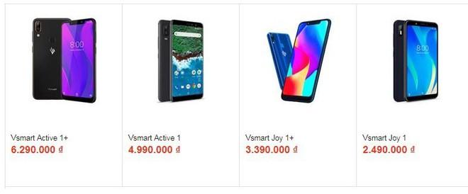 """Dịp Noel, nhiều nhà bán lẻ """"hối thúc"""" khách mua smartphone Vingroup trước khi tăng giá - Ảnh 2."""