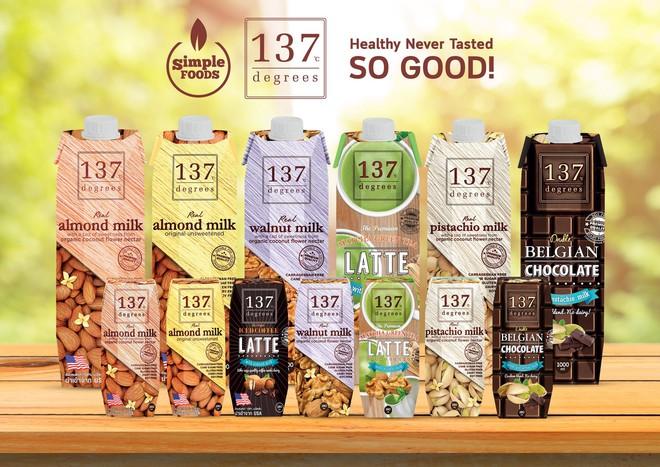 137 Degrees - Từ chứng dị ứng lactose đến thương hiệu sữa được tin dùng - Ảnh 4.