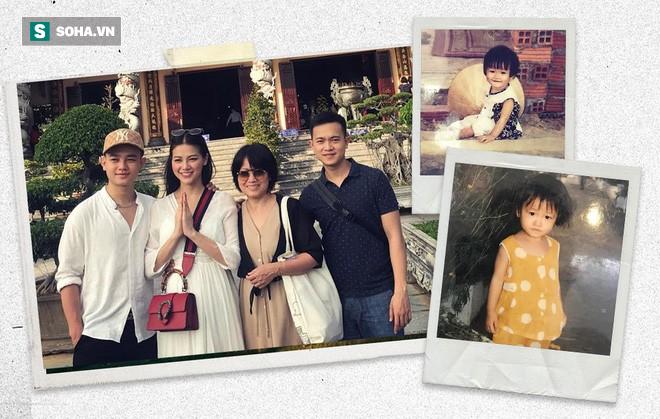 """Anh trai Hoa hậu Trái đất Phương Khánh: """"Một nách 3 em"""" còn gả chồng cho mẹ ruột - Ảnh 2."""