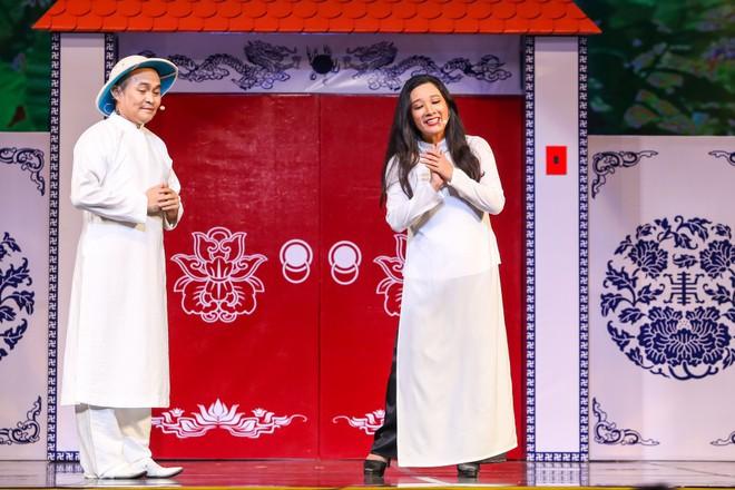 Ngoài Phi Nhung, Mạnh Quỳnh còn có hàng loạt sao Việt khác bị khán giả nhầm là vợ chồng - Ảnh 7.