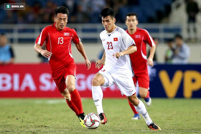 Truyền hình Qatar đoán Việt Nam đứng cuối bảng Asian Cup, kém xa Thái Lan và Philippines - Ảnh 2.