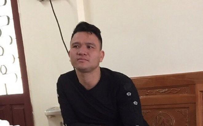 Nam thanh niên mang 4 lệnh truy nã trộm 121 cây vàng ở Lạng Sơn