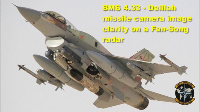 Tên lửa S-200, Pantsir-S1 Syria khai hỏa cấp tập vào F-16 Israel: Đánh lớn chưa từng thấy - Ảnh 1.