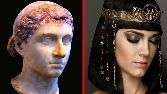 Hé lộ sự thật về uy quyền của những bóng hồng thời Ai Cập cổ đại, trong đó có Cleopatra - Ảnh 2.