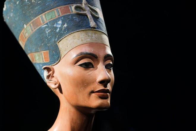 Hé lộ sự thật về uy quyền của những bóng hồng thời Ai Cập cổ đại, trong đó có Cleopatra - Ảnh 5.