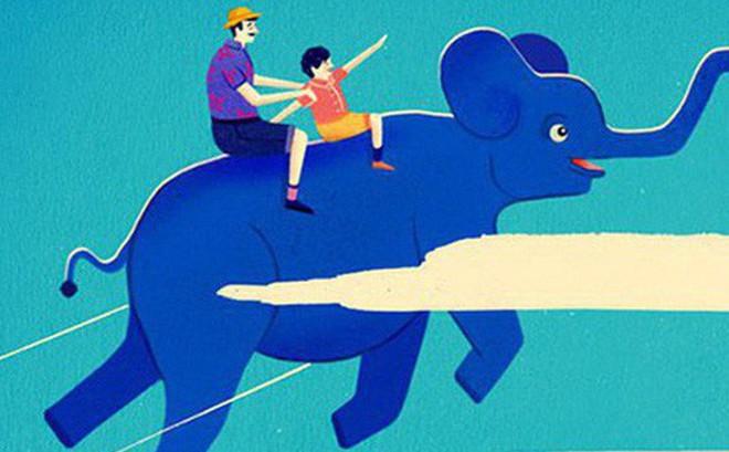 Thất bại lớn nhất của cha mẹ: Chu cấp đầy đủ cho con cái nhưng lại không dạy lòng chúng biết ơn