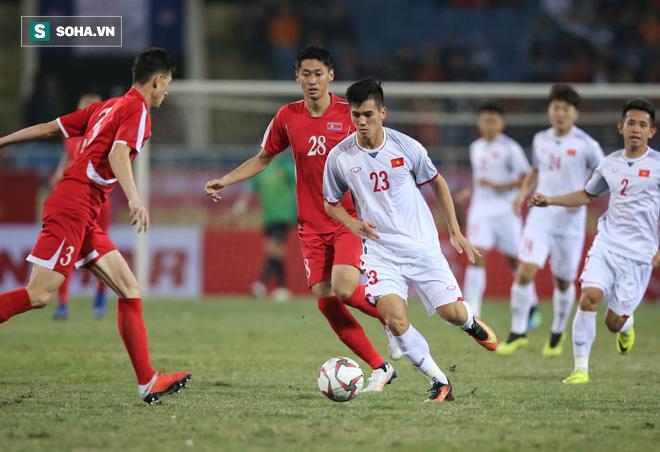 Lý do Tiến Linh nên được trao cơ hội thay thế Anh Đức ở Asian Cup - Ảnh 1.