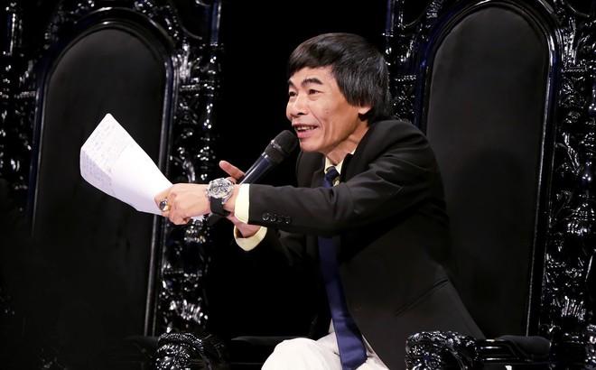 """Tiến sĩ Lê Thẩm Dương: """"Trinh tiết bây giờ cũng phải đặt cho đàn ông nữa"""""""