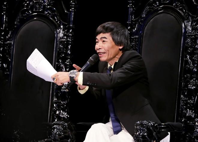 Tiến sĩ Lê Thẩm Dương: Trinh tiết bây giờ cũng phải đặt cho đàn ông nữa - Ảnh 3.