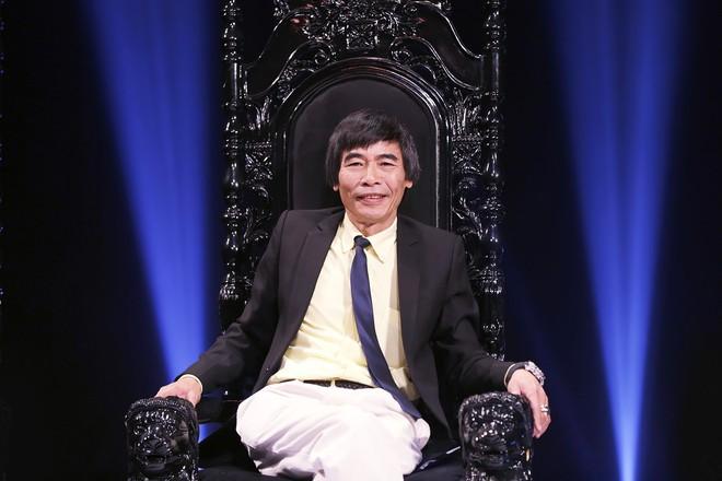 Tiến sĩ Lê Thẩm Dương: Trinh tiết bây giờ cũng phải đặt cho đàn ông nữa - Ảnh 4.