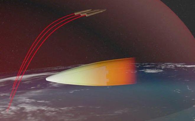 30-50 năm nữa, Mỹ vẫn bất lực trước tên lửa siêu thanh Avangard của Nga?