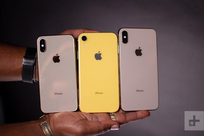 Vì sao iPhone XR không được gọi là iPhone 9? Thực ra tất cả đã được Apple tính toán hết cả rồi! - Ảnh 1.