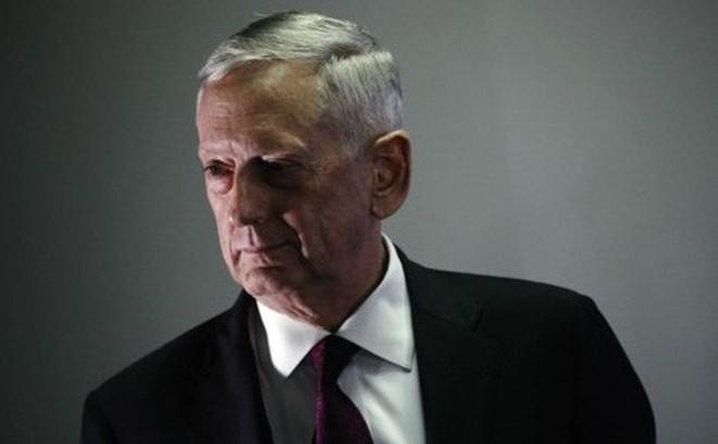 Thông điệp cuối cùng Bộ trưởng Quốc Phòng Mattis gửi quân đội Mỹ