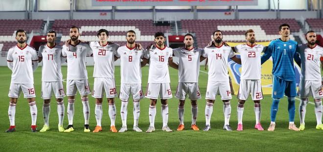 Đối thủ của Việt Nam mang 21 cầu thủ tới Asian Cup để vô địch - Ảnh 1.