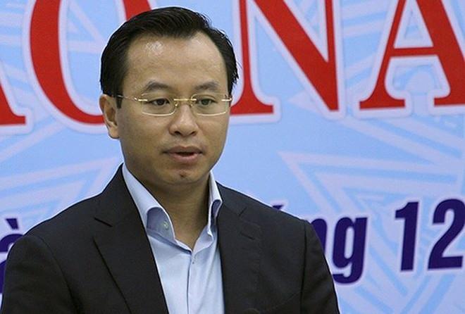 5 Ủy viên Trung ương Đảng đương nhiệm bị kỷ luật - Ảnh 1.