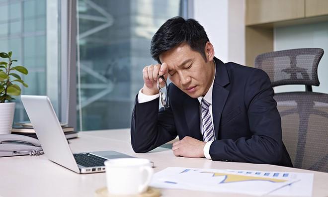 5 lời khuyên giúp đàn ông giảm áp lực trong cuộc sống hiện đại - Ảnh 1.