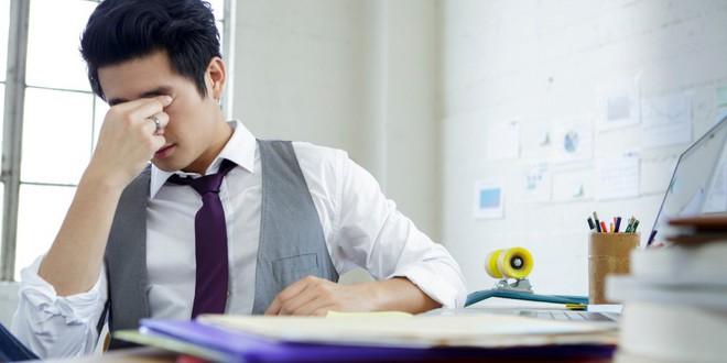 5 lời khuyên giúp đàn ông giảm áp lực trong cuộc sống hiện đại - Ảnh 2.