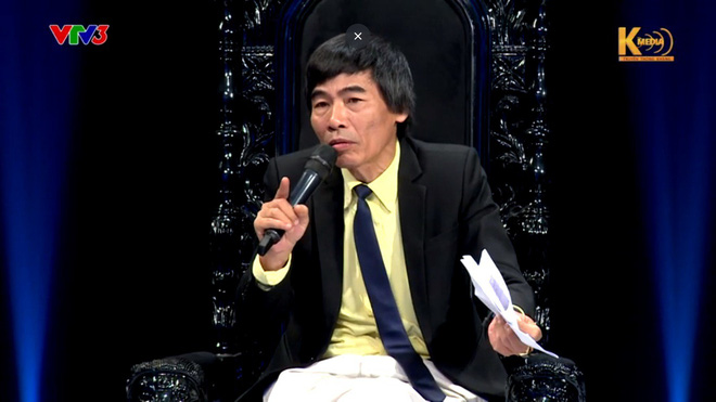 Tiến sĩ Lê Thẩm Dương: Trinh tiết bây giờ cũng phải đặt cho đàn ông nữa - Ảnh 1.