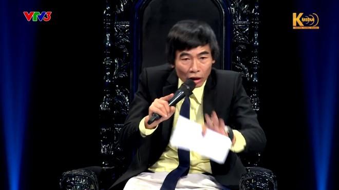 Tiến sĩ Lê Thẩm Dương: Trinh tiết bây giờ cũng phải đặt cho đàn ông nữa - Ảnh 5.