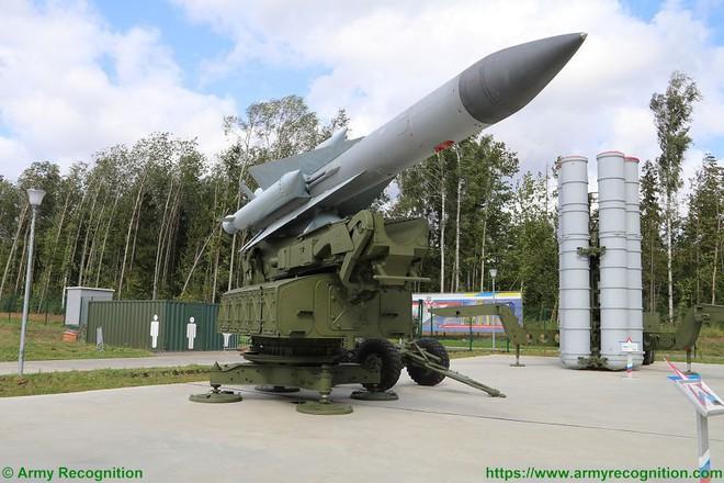 Tên lửa mới, đẹp, thông minh Israel phá tan 3 lớp phòng thủ Syria, diệt gọn mục tiêu - Ảnh 3.