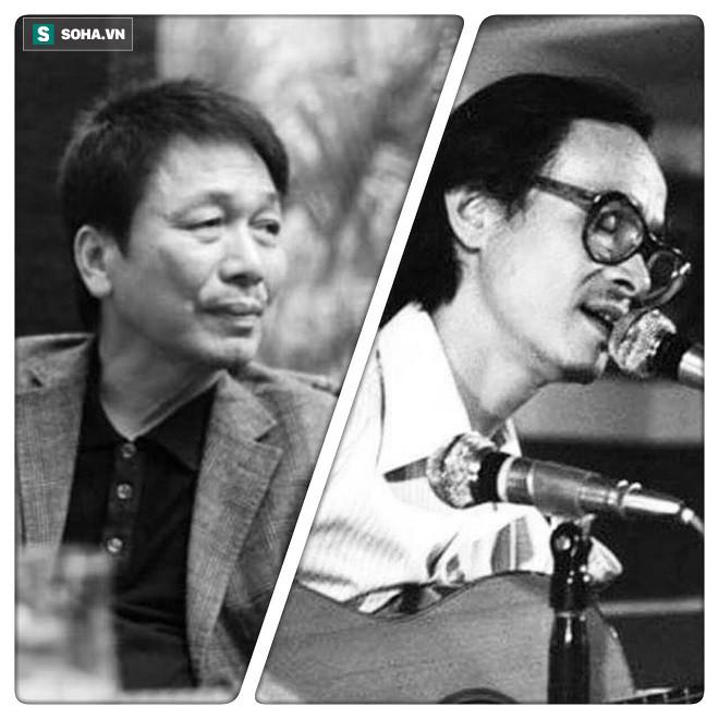 Đêm nhạc Trịnh Công Sơn rất đông khán giả nhưng về góc độ ăn khách, thị trường thì không thể bằng Phú Quang - Ảnh 3.
