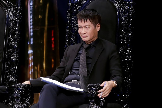 Đạo diễn Lê Hoàng gây tranh cãi khi nhắc lại vụ lộ clip nóng của 1 nữ ca sĩ nổi tiếng - Ảnh 1.
