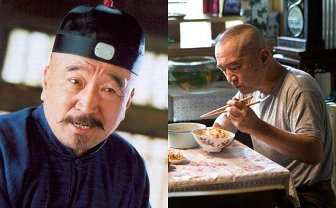 Tể tướng Lưu Gù kinh điển: Sống bình dân, bị tẩy chay nhiều năm, ngoài 70 tuổi mới trở lại đóng phim