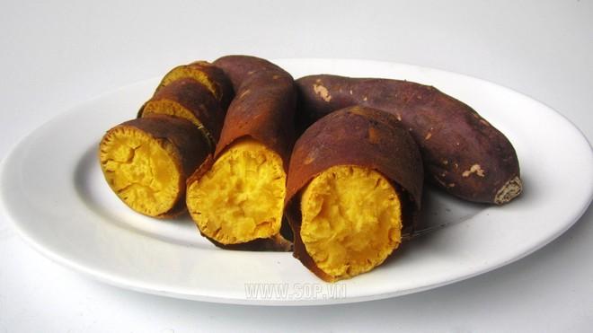 5 thực phẩm tẩy sạch ruột, loại bỏ dầu mỡ, giải độc: Ai ăn đều ruột sẽ được vệ sinh - Ảnh 2.