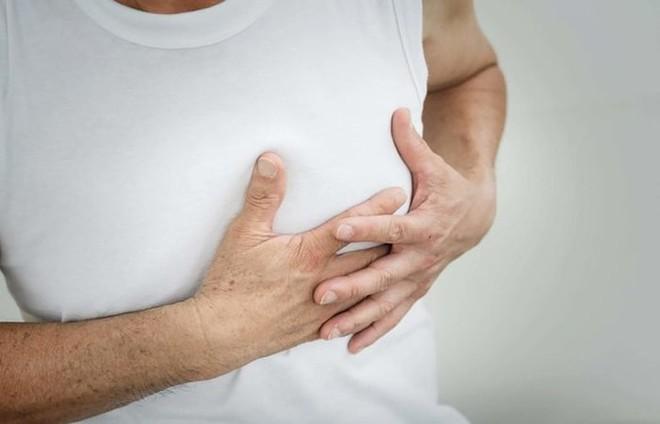 9 dấu hiệu của bệnh tiểu đường mà nam giới phải đặc biệt lưu ý - Ảnh 7.