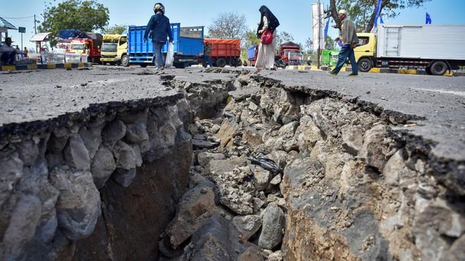 Giới khoa học đã tìm ra nguyên nhân mới gây ra động đất - Ảnh 2.