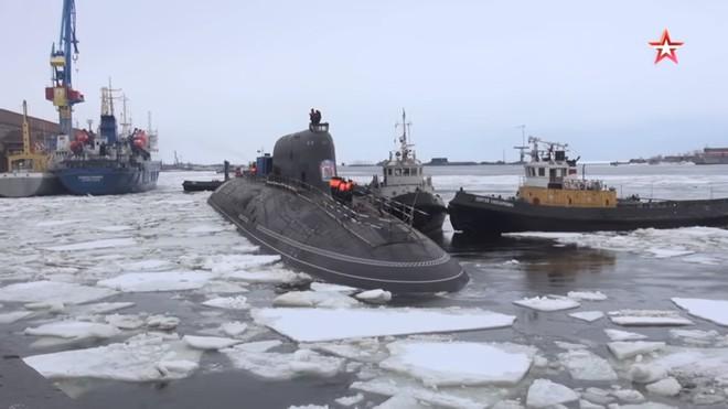 Những vũ khí Mỹ hãy lắng nghe đây mà ông Putin tuyên bố sẽ biên chế cho QĐ Nga năm 2019 - Ảnh 4.