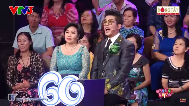 MC Lại Văn Sâm gây xúc động khi hỏi Thanh Bạch câu này! - Ảnh 2.