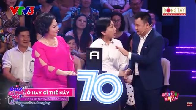 MC Lại Văn Sâm gây xúc động khi hỏi Thanh Bạch câu này! - Ảnh 4.