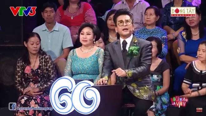 MC Lại Văn Sâm gây xúc động khi hỏi Thanh Bạch câu này! - Ảnh 9.