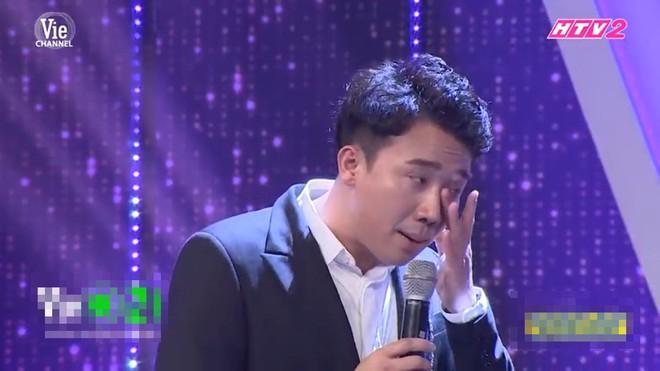 Trấn Thành: Ngoài hát ra, Hồ Quang Hiếu chẳng làm được gì hết - Ảnh 9.