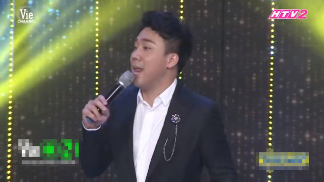 Trấn Thành: Ngoài hát ra, Hồ Quang Hiếu chẳng làm được gì hết - Ảnh 4.