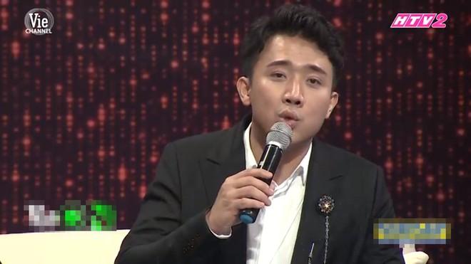 Trấn Thành: Ngoài hát ra, Hồ Quang Hiếu chẳng làm được gì hết - Ảnh 5.