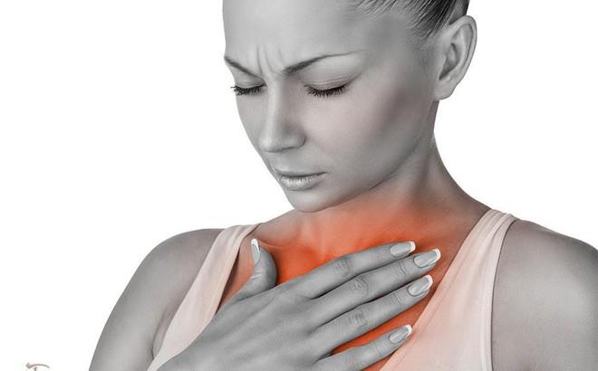 Bệnh trào ngược dạ dày thực quản uống thuốc gì an toàn, hiệu quả?
