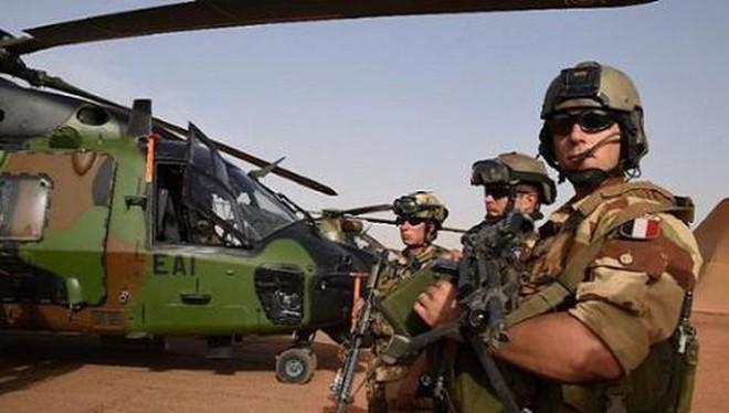 Pháp - Tay chơi gà mờ đi nước cờ lạ nhưng liều lĩnh ở Syria? - Ảnh 4.