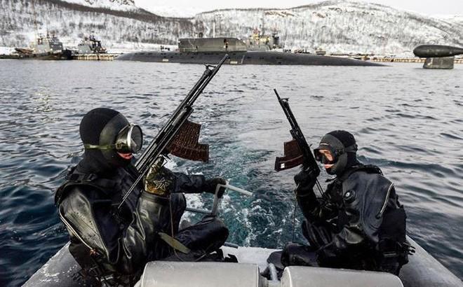 5 đơn vị đặc nhiệm huyền thoại của Nga: Những chiến dịch làm đối thủ kinh hãi và sốc nặng