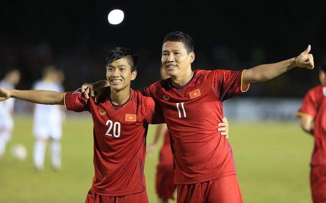 """Người thầy đầu tiên của Anh Đức muốn tìm """"Eto'o đệ nhị"""" cho bóng đá Việt Nam"""