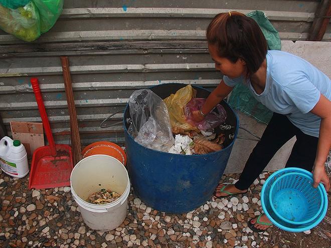 Không phân loại rác, bị phạt đến 20 triệu - Ảnh 1.