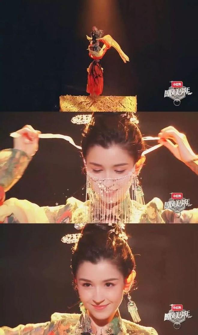 """Mê đắm nhan sắc mỹ nhân Tân Cương đang được cả Trung Quốc """"lùng sục"""" - Ảnh 1."""