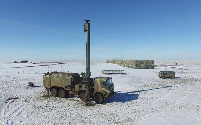 Tổ hợp trinh sát pháo có thể dập tắt hỏa lực đối phương từ kinh nghiệm chiến trường Syria