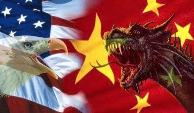 Hội đàm Donald Trump – Tập Cận Bình, hai nước nói về kết quả khác nhau - Ảnh 3.