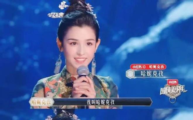 """Mê đắm nhan sắc mỹ nhân Tân Cương đang được cả Trung Quốc """"lùng sục"""""""