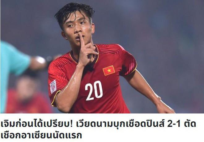 Báo Thái Lan: Việt Nam tấn công quá nguy hiểm! - Ảnh 2.