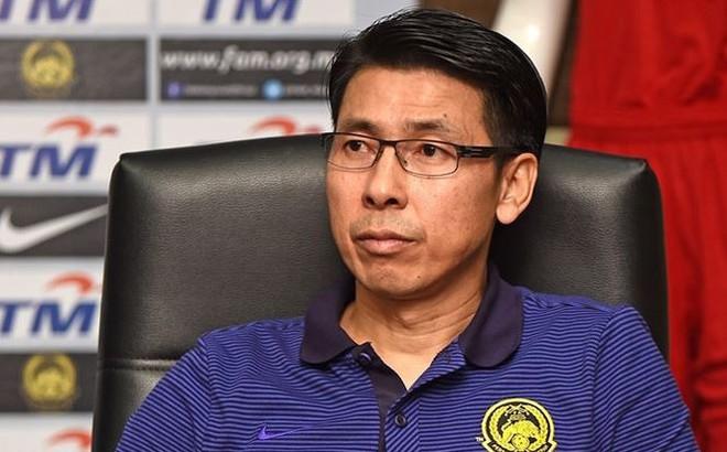 HLV đội tuyển Malaysia đe dọa Thái Lan trước cuộc tái đấu