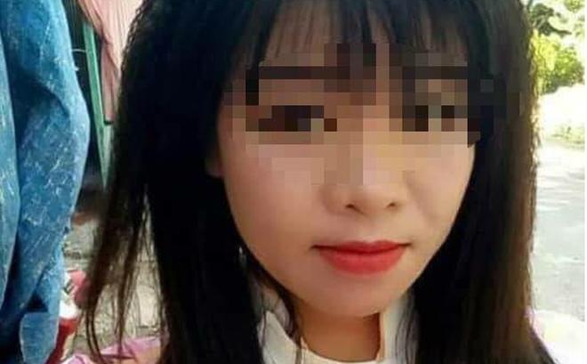 Nghi can sát hại nữ MC xinh đẹp ở An Giang ra công an đầu thú